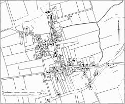 Easton Map Easton On The Hill British History Online