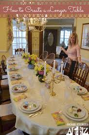 dining room tables that seat 16 how to extend a table home stories a to z