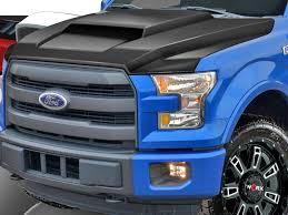 2015 2018 ford f150 carbon creations carbon fiber grid hood