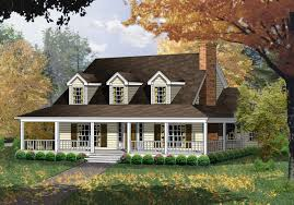 plan 7476rd country living at it u0027s finest country living