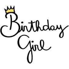 Girl Birthday Meme - silhouette design store new designs cricut pinterest
