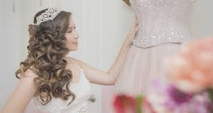hairstyles for quinceaneras quince hairdo hairstyle trends