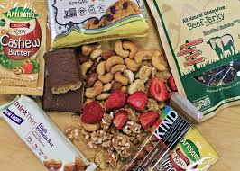 snacks delivered healthy snacks delivery service nj nyc manhattan