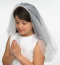 communion veils communion veil ebay