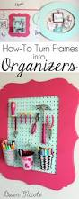 50 clever craft room organization ideas sewing notions craft