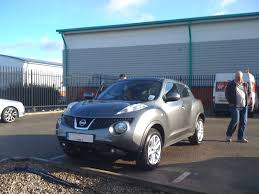 nissan juke exterior pack gallery in gun metallic nissan juke forum