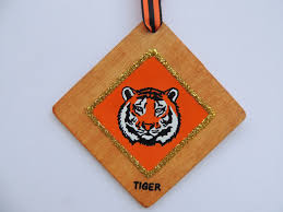 cub scout christmas ornaments personalized with name and 2017