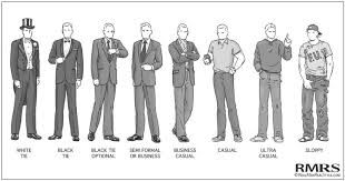 attire men the appropriate men s attire for every occasion business insider