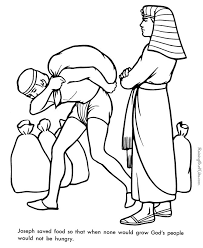 11 children u0027s bible story coloring pages images