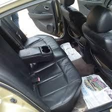 Nissan Altima Black Interior 2005 Nissan Altima Tincan Cleared With Black Leather Interior
