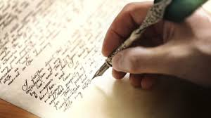 the lost art of reading other people u0027s handwriting bbc news