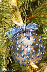 liquid pearl ornaments miss celebration
