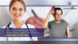 hair growth laser products laser helmet laser combs youtube