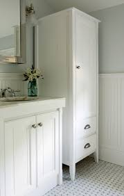 Bathroom Built In Storage Ideas Bathroom Built In Bathroom Storage Intended For Existing Home