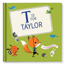 personalized children s books custom designs from pear tree