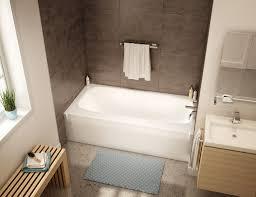 bathroom overflow bathtub with freestanding bathtub shower