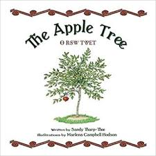 the apple tree a story by tharp thee