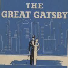 the great gatsby literary scholar and the great gatsby film