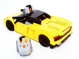 lego lamborghini gallardo the world u0027s best photos of 8169 and mod flickr hive mind