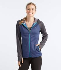 Hoodie With Thumb Holes Womens Women U0027s Mountain Hoodie Free Shipping At L L Bean