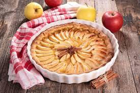 cuisine tarte aux pommes tarte aux pommes facile