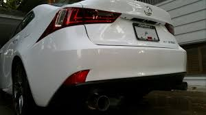 lexus service dept tampa flashing cel trac off engine shaking bad smell from exhaust