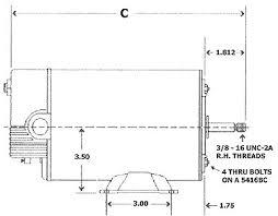 magnetek electric motor wiring diagram magnetek free wiring diagrams