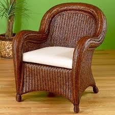 Pottery Barn Wicker Pottery Barn U0027s Malabar Chair Copycatchic