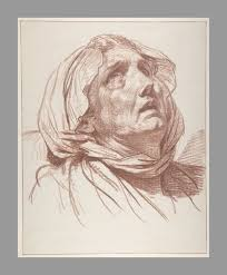 Looking For A Artist Of An Looking Up Jean Baptiste Greuze 49 131 1