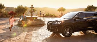 toyota dealership deals 2017 toyota highlander buyatoyota com