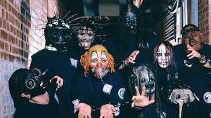 Slipknot Flag Slipknot Story Behind Their Debut Album Metal Hammer