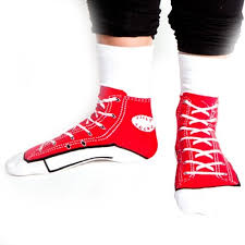 silly socks s at mighty ape nz
