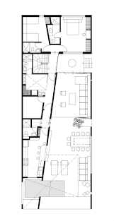 rectangle house floor plans 54 best plantas images on pinterest floor plans architecture