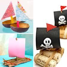 20 fun u0026 creative boat crafts for kids mum in the madhouse