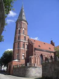 Vytautas' the Great Church