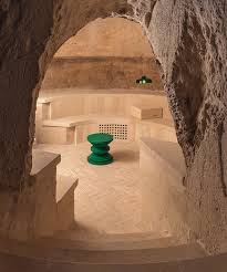 designboom italy winery opens inside a cave in matera italy