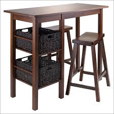 Space Saving Kitchen Table by Kitchen Tall Kitchen Table Sets Dining Room Tables Space Saving