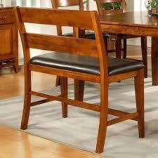 Counter Height Benches Bar Stools Mango Wood Bar Stools Furniture Design Gavin Mango