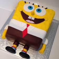 spongebob squarepants cake spongebob squarepants cake bakers cakes bakers cakes