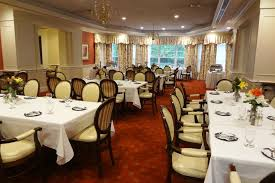 Main Dining Room Food Fun Fitness U2014 Active Senior Living Providence R I