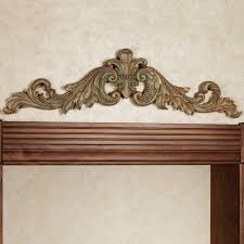 tone on may 2014 linen upholstery french mirror with ripple frame
