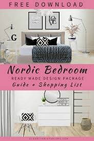 algorithm interiors nordic interior design style bonus