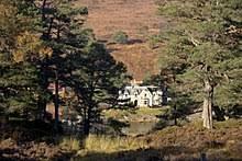 glen affric estate glen affric wikipedia