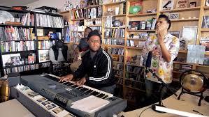 gucci mane tiny desk robert glasper experiment npr music tiny desk concert youtube