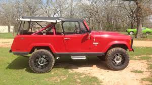 commando jeep 2017 1972 jeep commando convertible t47 houston 2014