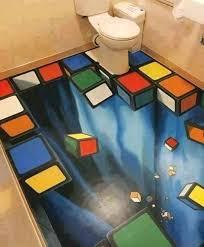 3d bathroom flooring 3d bathroom floors bathroom floors design ideas 3d bathroom floor