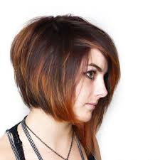copper and brown sort hair styles 95 inspirational ideas for short haircuts short hair trends for 2017