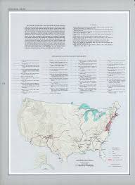 1600 Map Of America by Documents For The Study Of American History Us History Amdocs
