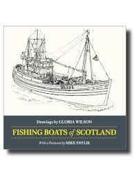 fishing boats of scotland lodestar books
