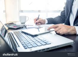 writing concept papers business office concept working process man stock photo 580067752 business office concept working process man writing on note paper with color pen